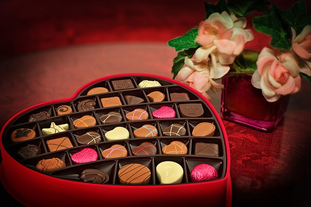 ¿Quieres un dulce de chocolate?