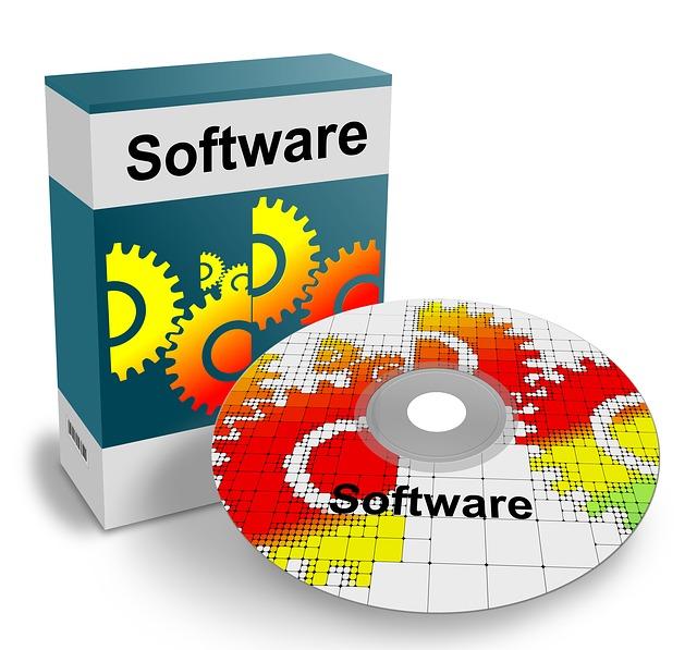 software, English translation of o software